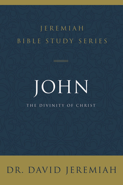 John: The Divinity of Christ