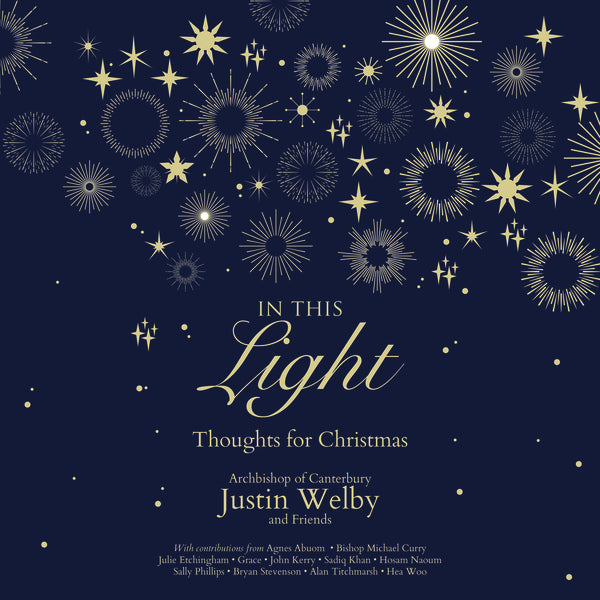 In This Light: Thoughts for Christmas - Audiobook (Unabridged)