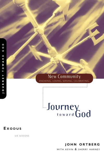 Exodus: Journey Toward God