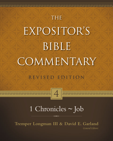 1 Chronicles–Job