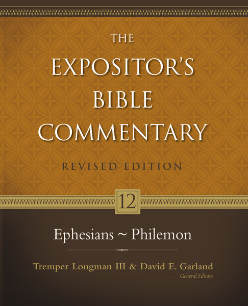 Ephesians - Philemon