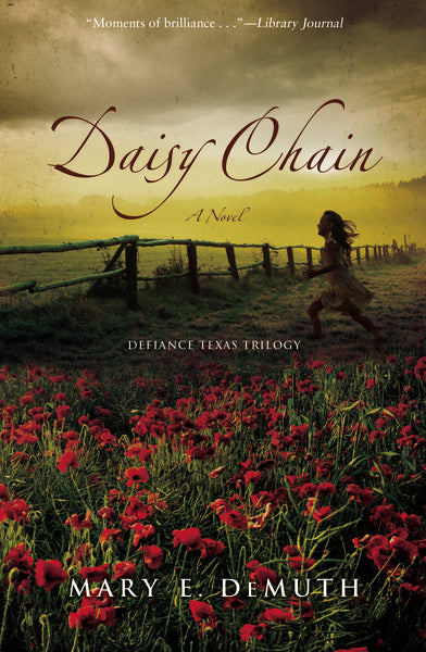 Daisy Chain: A Novel
