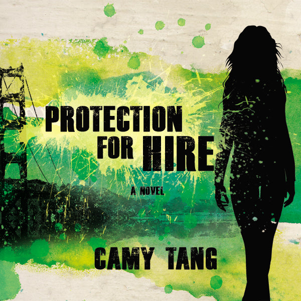 Protection for Hire: A Novel - Audiobook (Unabridged)