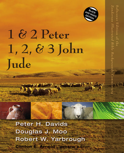 1 and 2 Peter, Jude, 1, 2, and 3 John by Peter H. Davids, Douglas J. Moo, Robert Yarbrough, and Clinton E. Arnold