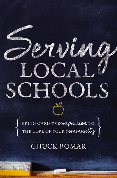 Serving Local Schools: Bring Christ's Compassion to the Core of Your Community