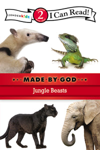 Jungle Beasts
