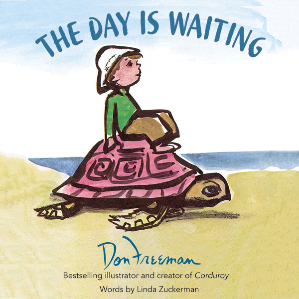 The Day Is Waiting - Audiobook (Unabridged)
