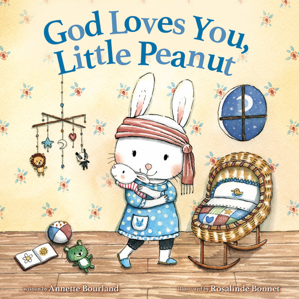 God Loves You, Little Peanut