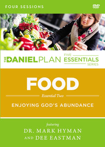 Food Video Study: Enjoying God's Abundance