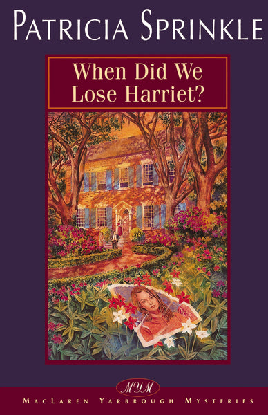 When Did We Lose Harriet? - Audiobook (Unabridged)