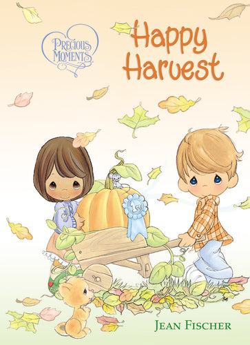 Precious Moments: Happy Harvest by Precious Moments
