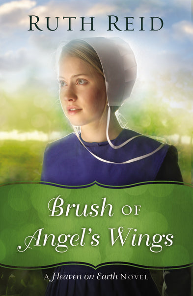 Brush of Angel's Wings