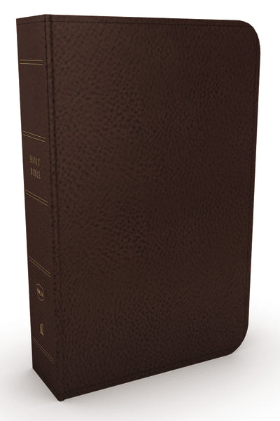 NKJV, Minister's Bible, Red Letter Edition, Comfort Print: Holy Bible, New King James Version