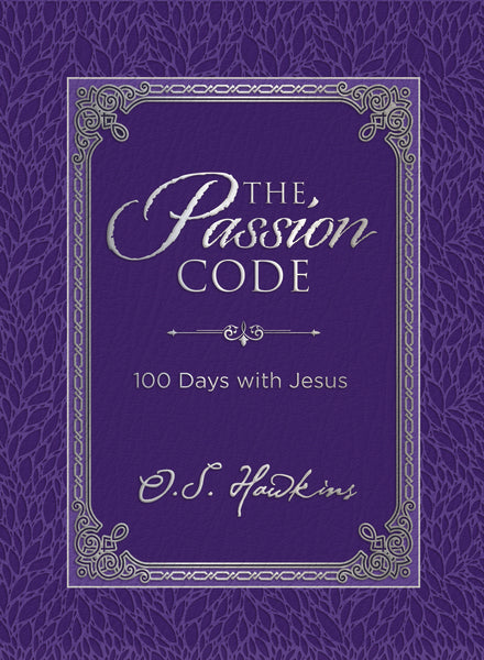 The Passion Code: 100 Days with Jesus