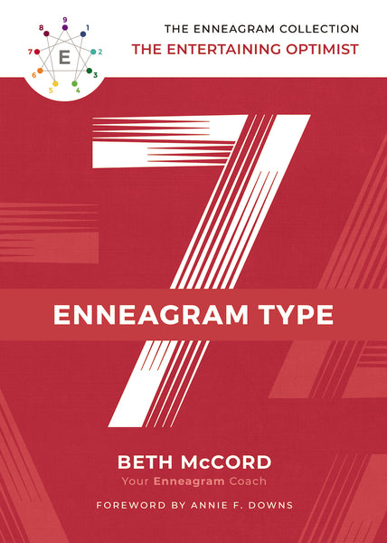 The Enneagram Type 7: The Entertaining Optimist
