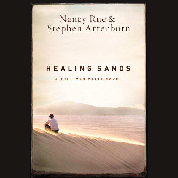 Healing Sands - Audiobook (Unabridged)