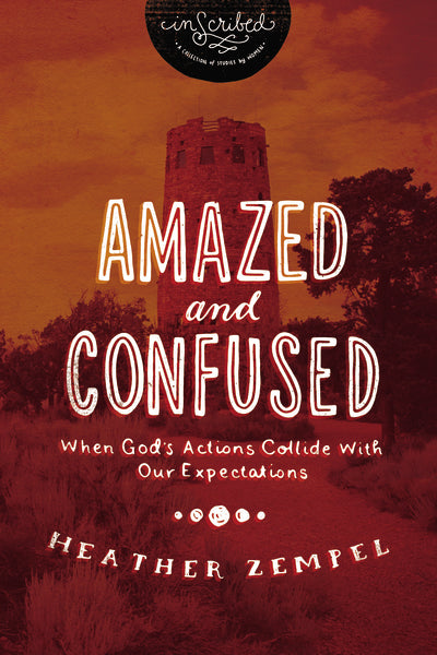 Amazed and Confused: When God's Actions Collide With Our Expectations