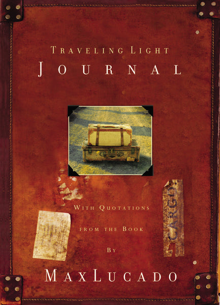 Traveling Light Journal
