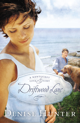 Driftwood Lane: A Nantucket Love Story by Denise Hunter