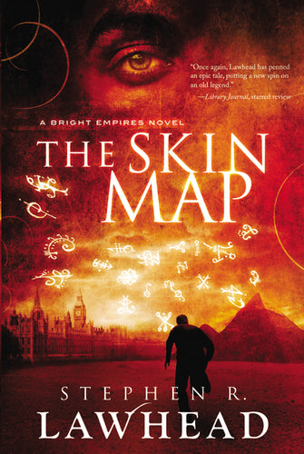 The Skin Map by Stephen Lawhead