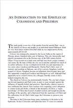 Load image into Gallery viewer, Colossians/Philemon: A Blackaby Bible Study Series
