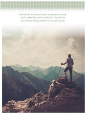 Load image into Gallery viewer, Devotions from the Mountains