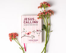 Load image into Gallery viewer, Jesus Calling: 365 Devotions for Kids (Girls Edition)