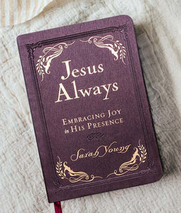 Jesus Always Small Deluxe: Embracing Joy in His Presence