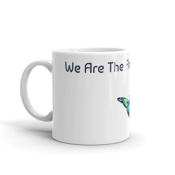 We Are The Anxious people - Mug Zuntree
