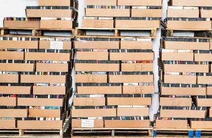 Bulk Wholesale Pallets