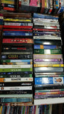 Mixed DVDs: Television Shows/Series