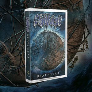 "Convulse ""Deathstar"" Tape"