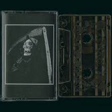 "Load image into Gallery viewer, Death Worship ""End Times"" Cassette Tape"