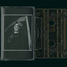 "Death Worship ""End Times"" Cassette Tape"