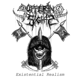 "Suffering Sights ""Existential Realism"" Tape"