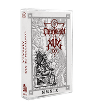 "Load image into Gallery viewer, Continuum of Xul ""MMXIX"" Cassette Tape"