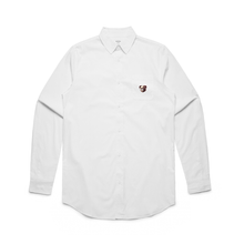 Load image into Gallery viewer, 'DYENASTY' POPLIN SHIRT