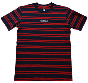 'DYENASTY' STRIPE TEE