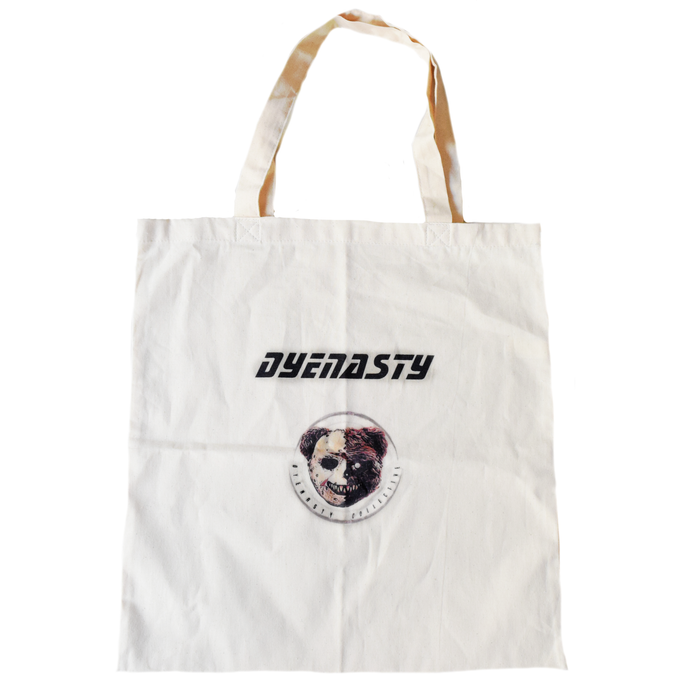 'DYENASTY' TOTE BAG