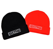 Load image into Gallery viewer, 'DYENASTY' BEANIE