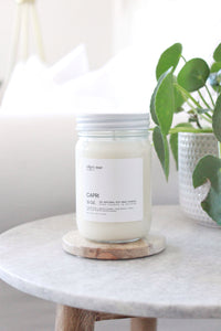 Capri - 12oz candle
