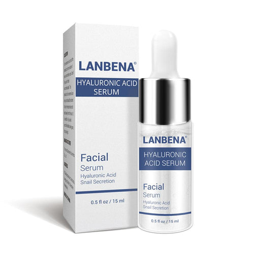 Lanbena Hyaluronic Oil with Vitamin C