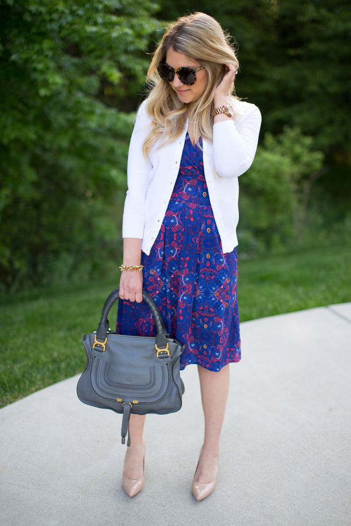 Dress with Pockets to Wear to Work