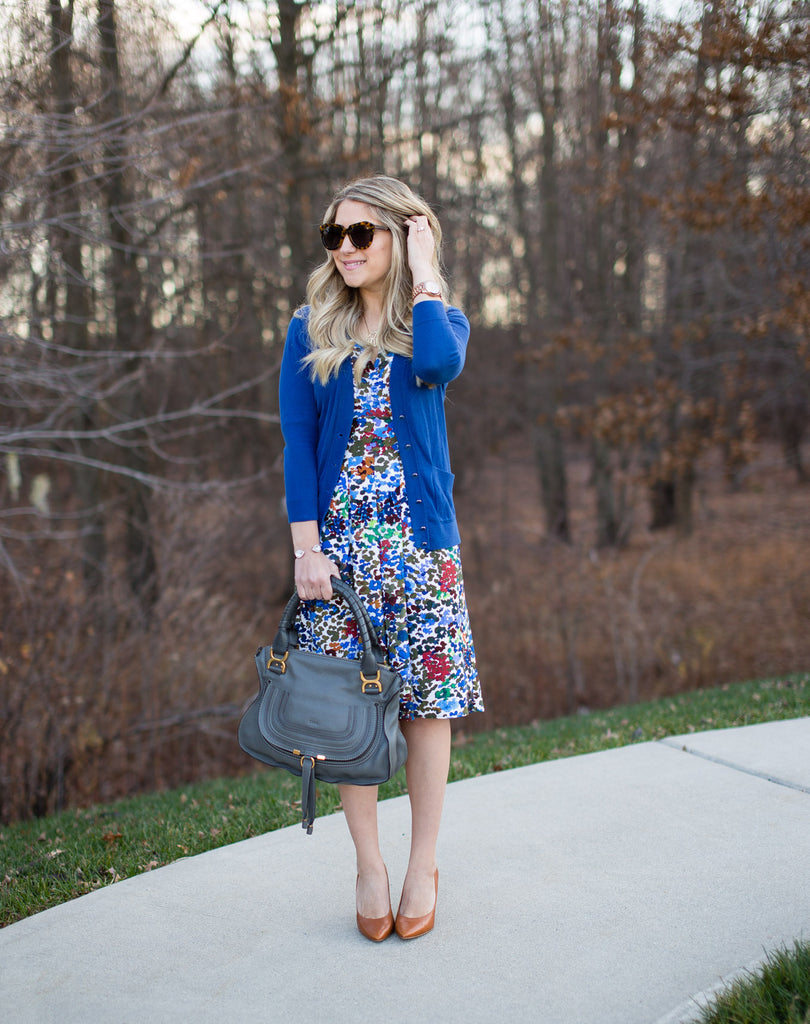 The Mix by Tara K in the Penelope Dress