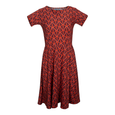 Kate Dress in Teacher's Pet by Karina Dresses