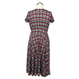 Margaret Dress in Plaid Perfection by Karina Dresses