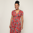 Megan Dress in Sincerely Yours by Karina Dresses