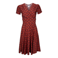 Megan Dress in Teacher's Pet by Karina Dresses