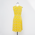 Nora Dress in Golden Rod by Karina Dresses