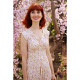 Nora Dress in Field of Dreams by Karina Dresses